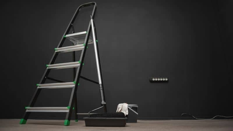 Ladder For Home India