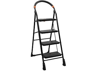 TRUPHE Ladder for Home Use